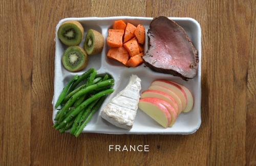 french-lunch